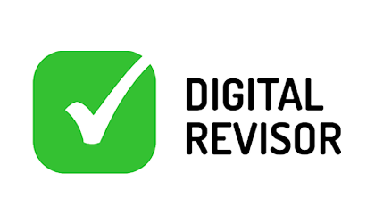 Digital revisor