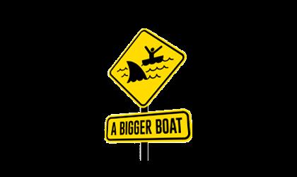 a bigger boat png